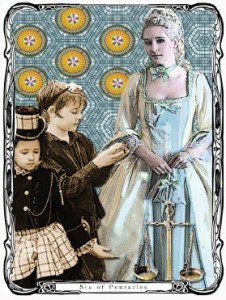6-of-pentacles